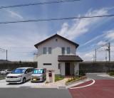 フジモクの家 施工事例 ~「したい」を形にした『地産地消の家』~①