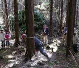 「富士山麓の森林&木の家体感バスツアー」 /富士・富士宮・三島のフジモクの家