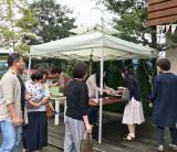 『暮らし市場』へご来場、ありがとうございました / 富士・富士宮・三島 フジモクの家
