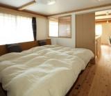 良い寝室を作りましょう ~壁の素材~ / 富士・富士宮・三島 フジモクの家