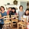 木曜日は木の日! 木工教室 Tsukuruka / 富士・富士宮・三島 フジモクの家