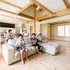 そよ風、夏の体感について /  富士・富士宮・三島のフジモクの家