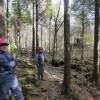 日本の森林の話~静岡県の森林で育まれた木を使う② / 富士・富士宮・三島 フジモクの家