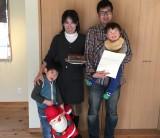 フジモクの家づくりものがたり、はじまります T様の家⑤ー2/富士・富士宮・三島フジモクの家