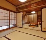 床の間で、飾りを楽しみましょう。/ 富士・富士宮・三島 フジモクの家