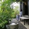 S様邸 広縁を愉しむ庭 / 富士・富士宮・三島 フジモクの家