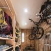 アウトドアが好きな人編「ボルダリングができる家」/富士・富士宮・三島フジモクの家