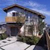 【自然素材の話~素材を吟味する】/ 富士・富士宮・三島フジモクの家