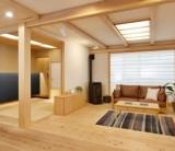 フジモクの家が新しくなります!/富士・富士宮・三島フジモクの家