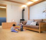 「冬を暖かく過ごす、省エネと暮らしのアイデア。」/富士・富士宮・三島 フジモクの家