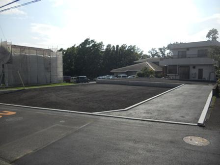 【不動産情報】富士市厚原分譲地