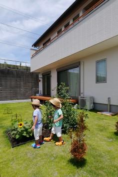 ~「したい」を形にした『地産地消の家』 サブ画像8