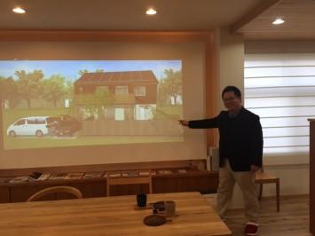 2月26日(日)『皆野川の家づくり教室2!』開催します!