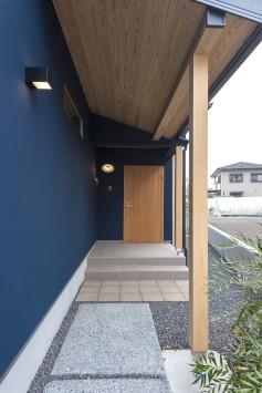 経年変化も楽しみな、自然素材×ヴィンテージの家 サブ画像6