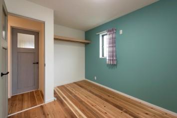 経年変化も楽しみな、自然素材×ヴィンテージの家 サブ画像4