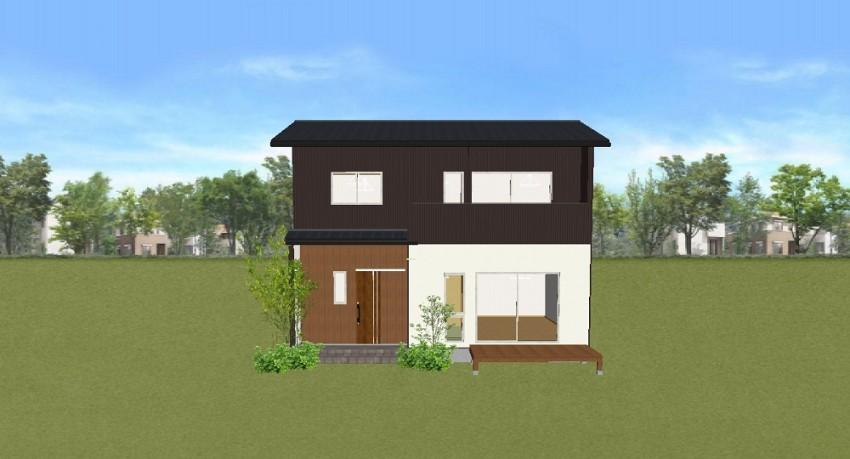 12月14日(土)15日(日)「富士市中之郷の家完成見学会」