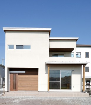 11月16日(土)17日(日)「富士市中島の家完成見学会」