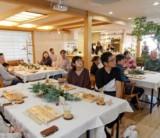 「フジモクの家ランチ会 オーナー様の声 担当:小池②」 / 富士・富士宮・三島フジモクの家