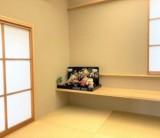 「収納場所と飾るスペースがお雛さんには必要です」/ 富士・富士宮・三島フジモクの家