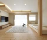フジモクの家施工事例~上質な時を心地よく楽しむ家②~富士・富士宮・三島フジモクの家