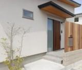 フジモクの家施工事例~オープンテラスのある平屋で「ちょうどいい」暮らし①~