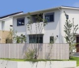 フジモクの家施工事例~シンプルで風合い豊かな住まい①~/富士・富士宮・三島フジモクの家