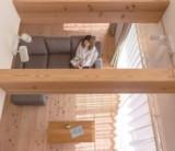 フジモクの家施工事例【好きに囲まれた暮らし②】/富士・富士宮・三島フジモクの家
