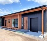 6月5日(土)6日(日)「フジモクの家完成見学会」完全予約制で限定公開