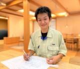 2級建築士の資格をとりました!〜スタッフ紹介Q&A上杉拓也〜 / 富士・富士宮・三島フジモクの家