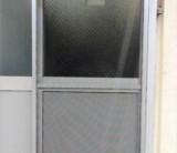 【網戸(あみど)「取り外しと再度設置はうまくできるか?」】/富士・富士宮・三島フジモクの家