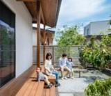 「夏の日よけ、丁度良い長さの庇について」/  富士・富士宮・三島フジモクの家