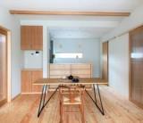 8月21日(土)22日(日)「フジモクの家完成見学会」完全予約制で限定公開