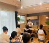 「家づくり教室「収納とDIYのお話」を開催しました」/富士・富士宮・三島フジモクの家