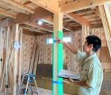 資格をとりました。その2「2級建築施工管理技士」~スタッフ紹介上杉拓也~/富士・富士宮・三島フジモクの家