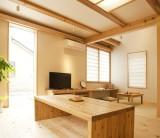 フジモクの家 施工事例 ~立地条件を最大限に活かした木の家にしたい~ ②