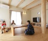 造作家具~お客様のご要望を形に S様のお家 キッチンまわり~ / 富士・富士宮・三島フジモクの家