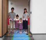 お引渡しに備えて / 富士・富士宮・三島 フジモクの家