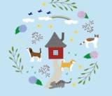暮らしのイベント『小さな小道のある家4』/ 富士・富士宮・三島フジモクの家