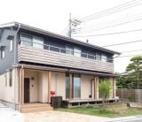 【富士宮市小泉、完成見学会のご案内】/ 富士・富士宮・三島フジモクの家
