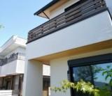 【新仕様 軒の出】/ 富士・富士宮・三島 フジモクの家