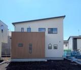【2月29(土)3月1日(日)・富士市中里の家完成見学会のご案内】/ 富士・富士宮・三島フジモクの家