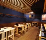 「東京自由が丘の高級焼き鳥店で経験を積み、地元密着型のお店をオープンした串処直々さん」