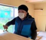 【フジモクスタッフが家造りの仲間を紹介!~IROHA・PAINT~】/ 富士・富士宮・三島フジモクの家