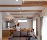 フジモクの家施工事例【好きに囲まれた暮らし①】/富士・富士宮・三島フジモクの家