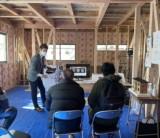 【2月21日(日)「フジモクの家新展示場・骨組み勉強会」完全予約制で限定公開】