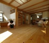 無垢の木の床材、メンテナンス方法教えます! / 富士・三島・御殿場の新築・リフォームフジモクの家