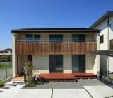 フジモクの家 施工事例 ~木の温もりに包まれた、家族が仲良くなれる家~