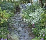 「お庭と暮らしましょう」6月24日(土)25日(日)「小さな小道のある家3」のご案内