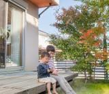 木と暮らし、暮らしを豊かにする /  富士・富士宮・三島 フジモクの家