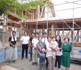 フジモクの家ものがたり、はじまります T様の家⑧ / 富士・富士宮・三島 フジモクの家